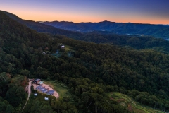 Blackbird Byron - Luxury Hinterland Accommodation