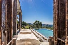 Blackbird Byron - Luxury Hinterland Accommodation